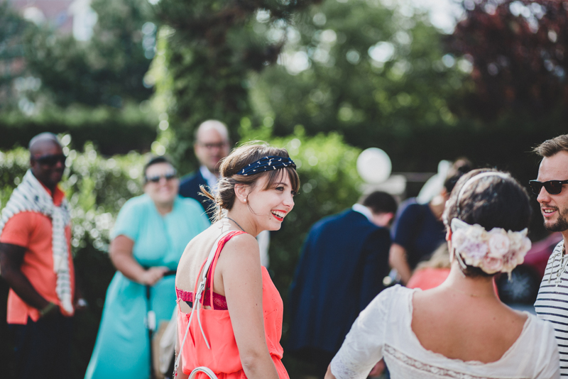 tenue pour mariage invité