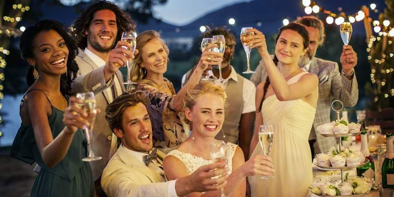 tenue pour mariage